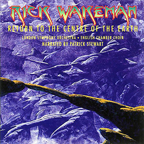 Alliance Rick Wakeman - Return to the Centre of the Earth thumbnail