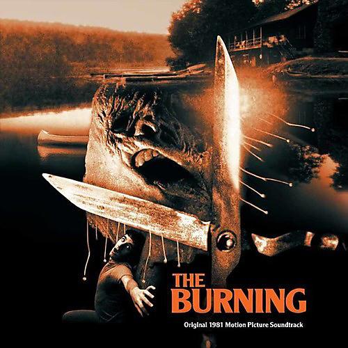 Alliance Rick Wakeman - The Burning (Original Soundtrack) thumbnail