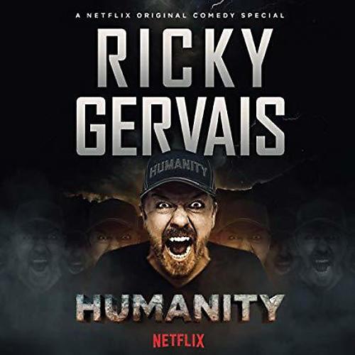 Alliance Ricky Gervais - Humanity thumbnail