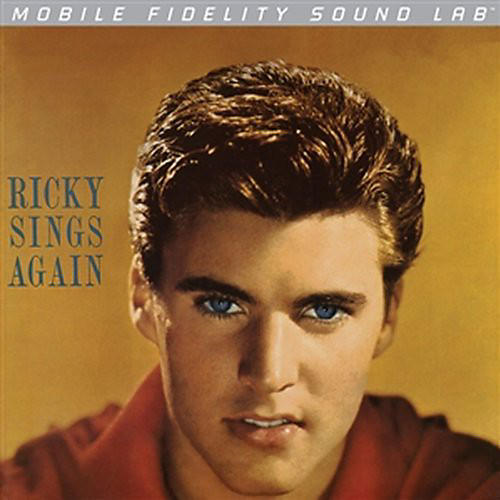Alliance Ricky Nelson - Ricky Sings Again thumbnail