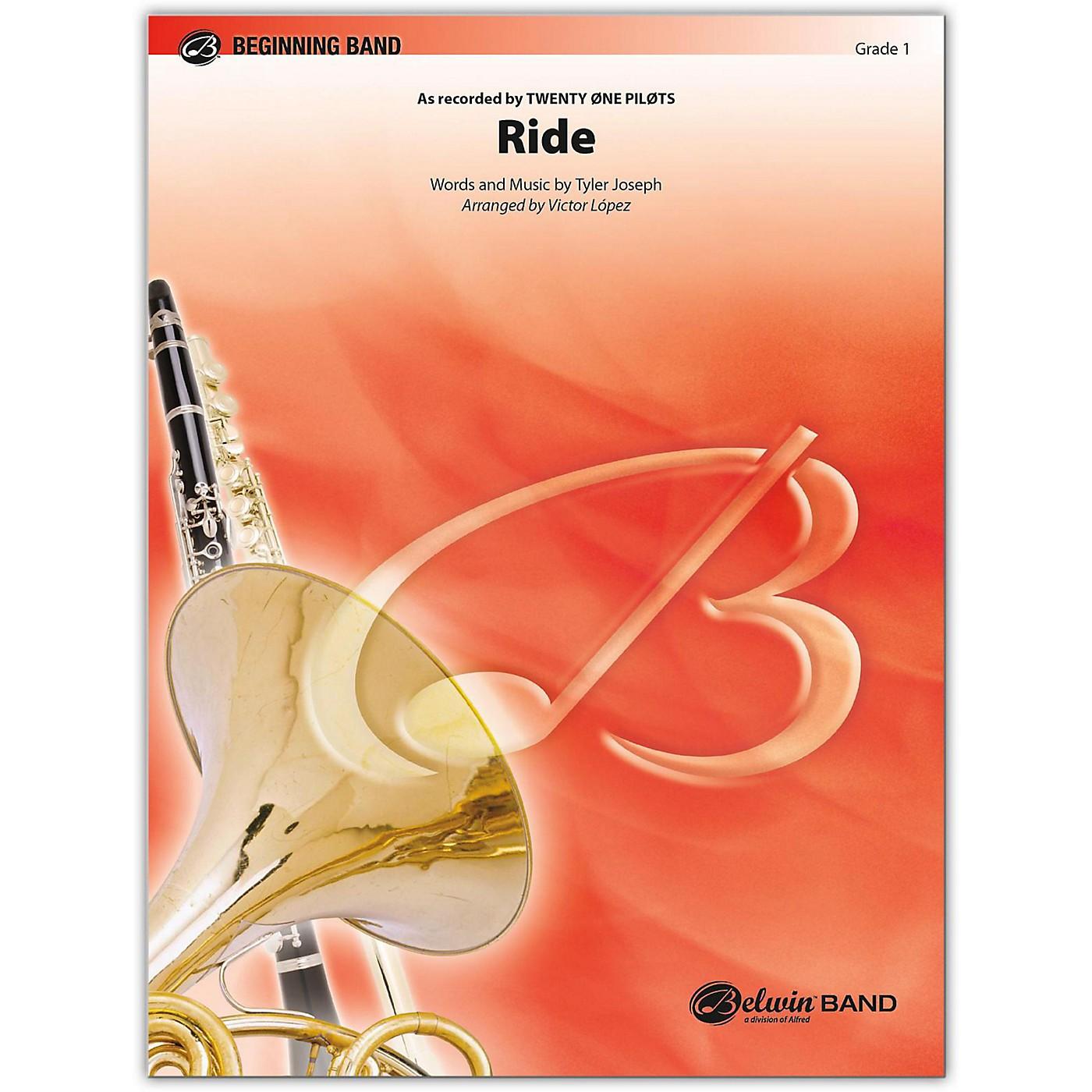 BELWIN Ride 1 (Very Easy) thumbnail