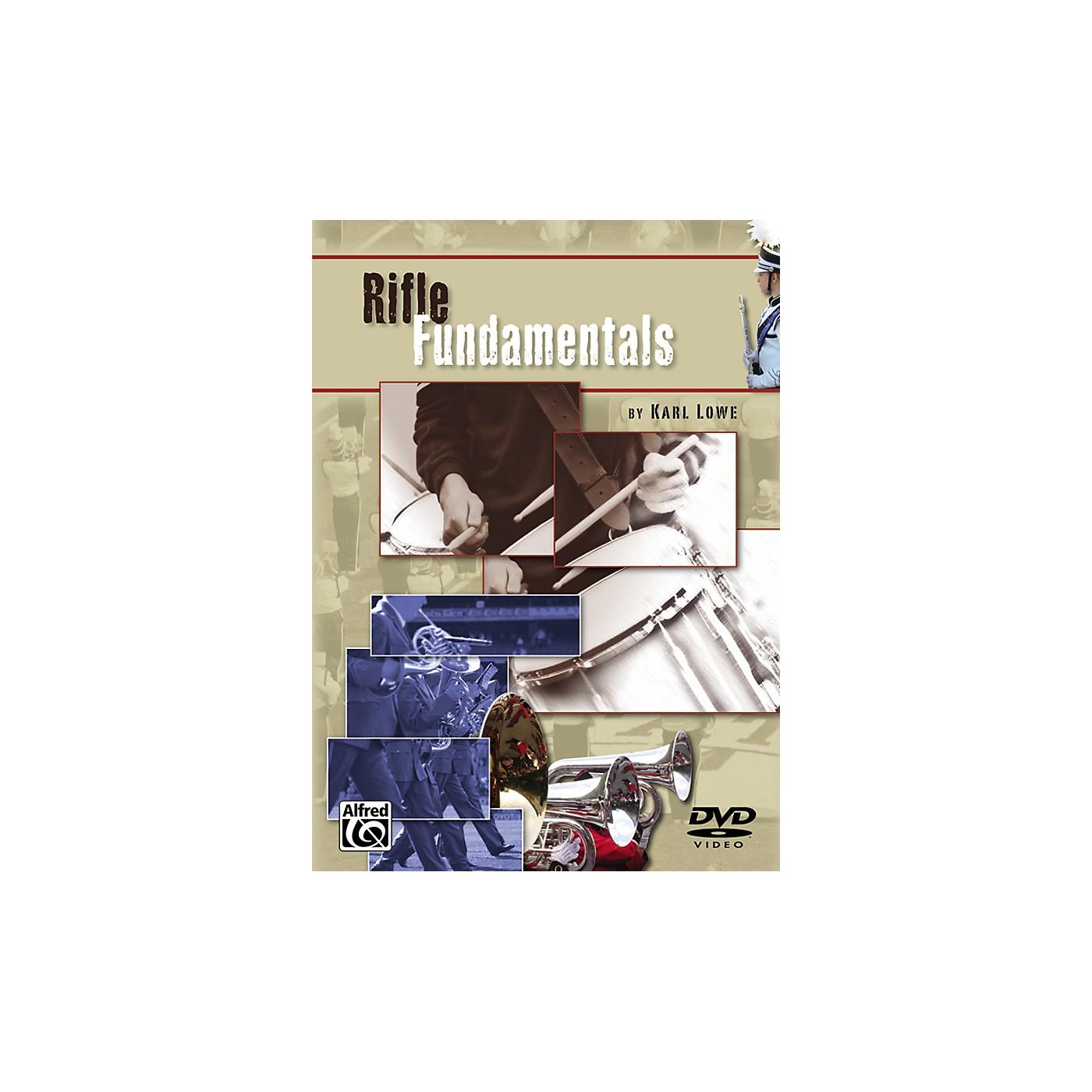 Alfred Rifle Fundamentals thumbnail