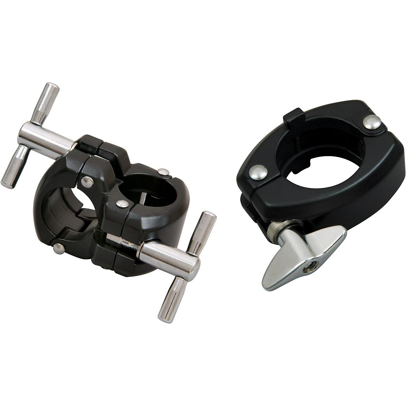 Sound Percussion Labs Right-Angle Mount Clamp with Memory Lock thumbnail