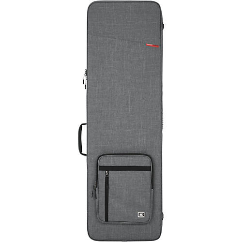 Gator Rigid EPS Transit Series Lightweight Case for Bass Guitars thumbnail