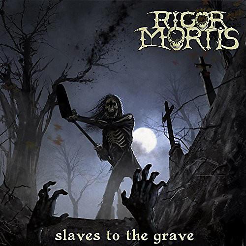 Alliance Rigor Mortis - Slaves to the Grave thumbnail