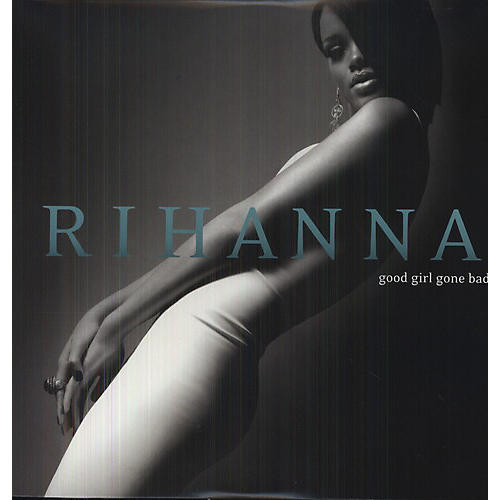 Alliance Rihanna - Good Girl Gone Bad thumbnail