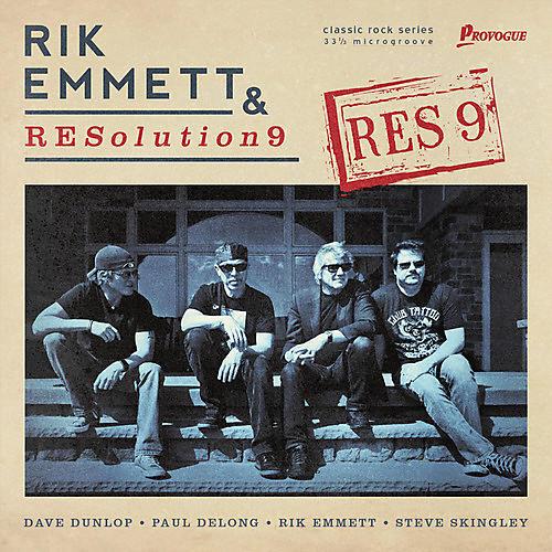 Alliance Rik Emmett - Res9 thumbnail