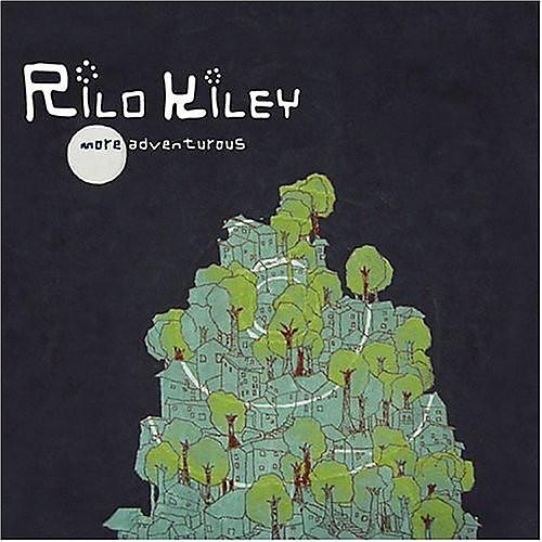Alliance Rilo Kiley - More Adventurous thumbnail