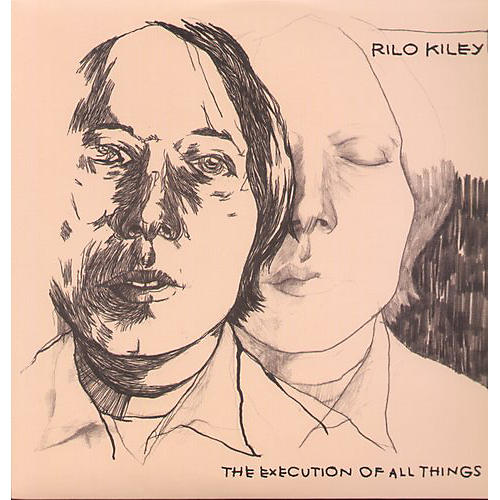 Alliance Rilo Kiley - The Execution Of All Things thumbnail
