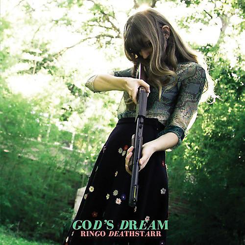 Alliance Ringo Deathstarr - God's Dream thumbnail