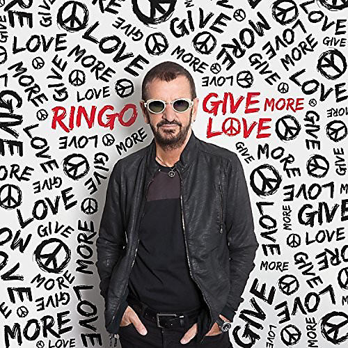 Alliance Ringo Starr - Give More Love thumbnail