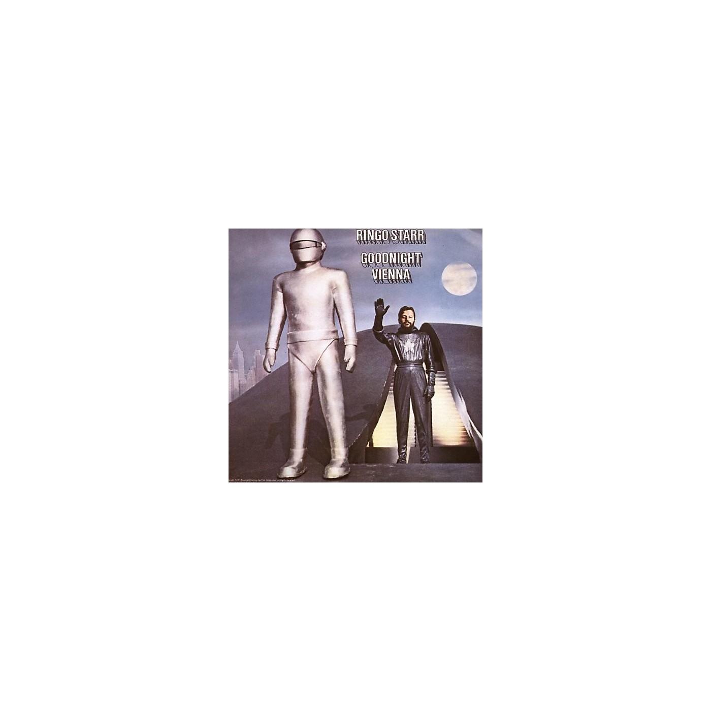 Alliance Ringo Starr - Goodnight Vienna thumbnail