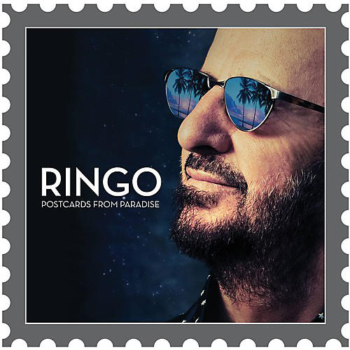 Alliance Ringo Starr - Postcards from Paradise thumbnail