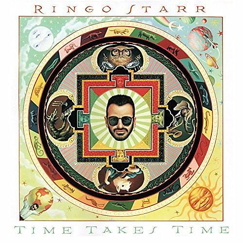 Alliance Ringo Starr - Time Takes Time thumbnail