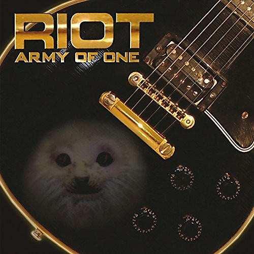 Alliance Riot - Army Of One thumbnail