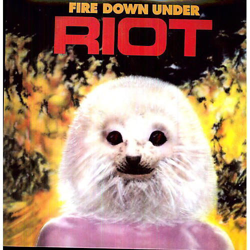 Alliance Riot - Fire Down Under thumbnail