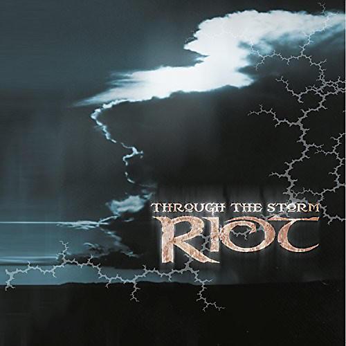 Alliance Riot - Through The Storm thumbnail