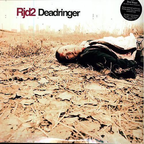 Alliance Rjd2 - Dead Ringer thumbnail