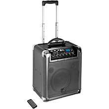 "LD Systems Road Jack 10 Active 10"" Battery Bluetooth Loudspeader with Mixer"