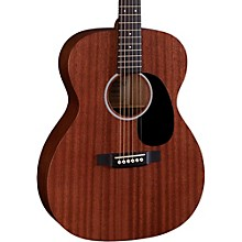 Martin Road Series 000RS1 Auditorium Acoustic-Electric Guitar