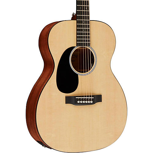 Martin Road Series 2015 000RSGT Left-Handed Acoustic-Electric Guitar thumbnail