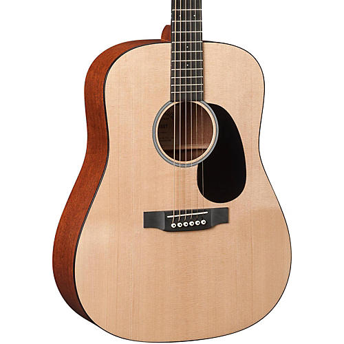 Martin Road Series 2015 DRSGT Dreadnought Acoustic-Electric Guitar thumbnail