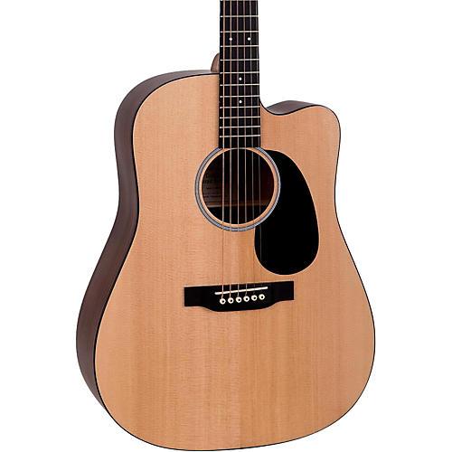 Martin Road Series Custom DCRSGT Dreadnought Acoustic-Electric Guitar thumbnail