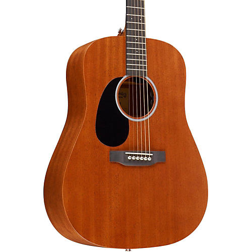 Martin Road Series DRS1 Dreadnought Left-Handed Acoustic-Electric Guitar thumbnail