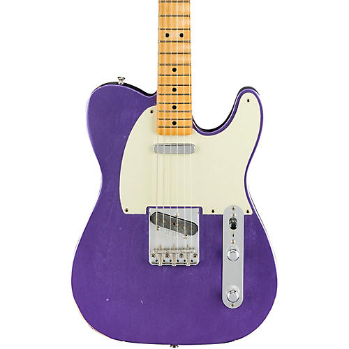Fender Road Worn '50s Telecaster Limited Edition Electric Guitar thumbnail