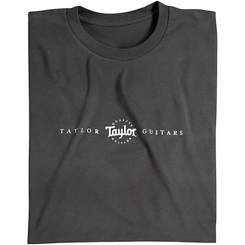 Taylor Roadie T-Shirt Charcoal thumbnail