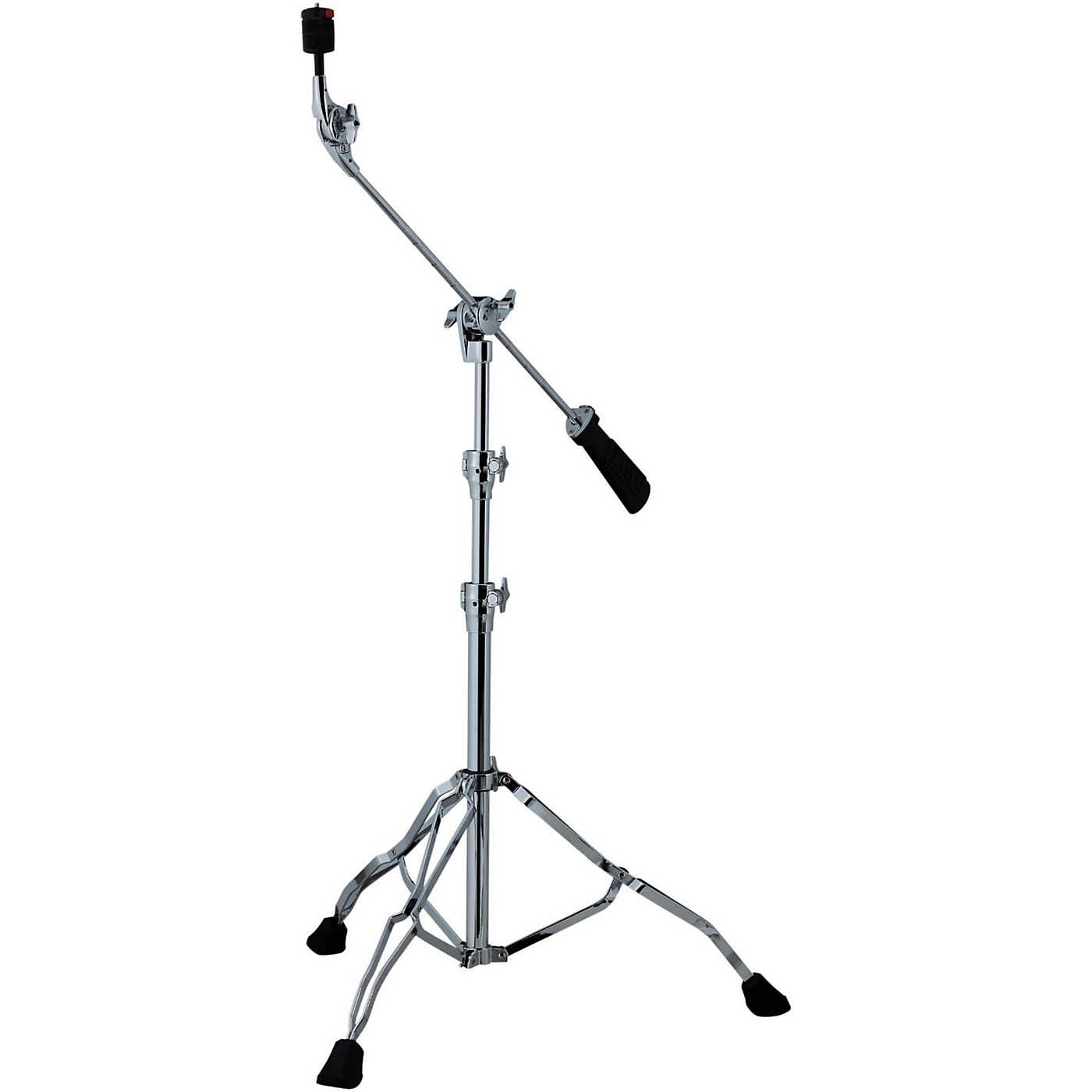 TAMA Roadpro Series Boom Cymbal Stand with Detachable Weight thumbnail