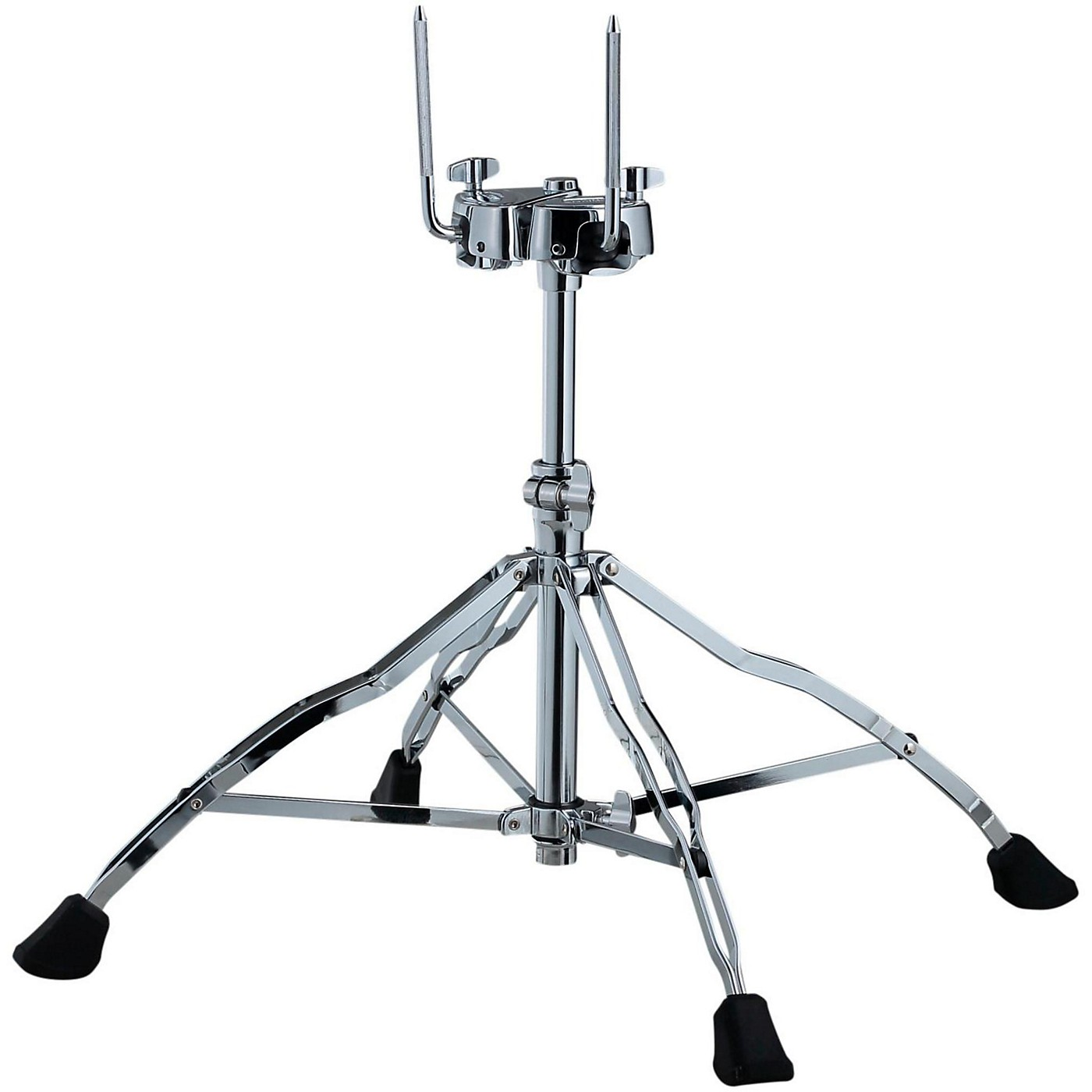 TAMA Roadpro Series Double Tom Stand with 4 Legs for Low Tom thumbnail