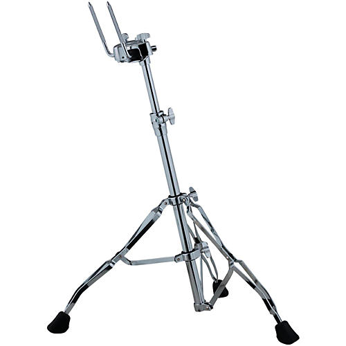 TAMA Roadpro Series Double Tom Stand with Stilt Base thumbnail