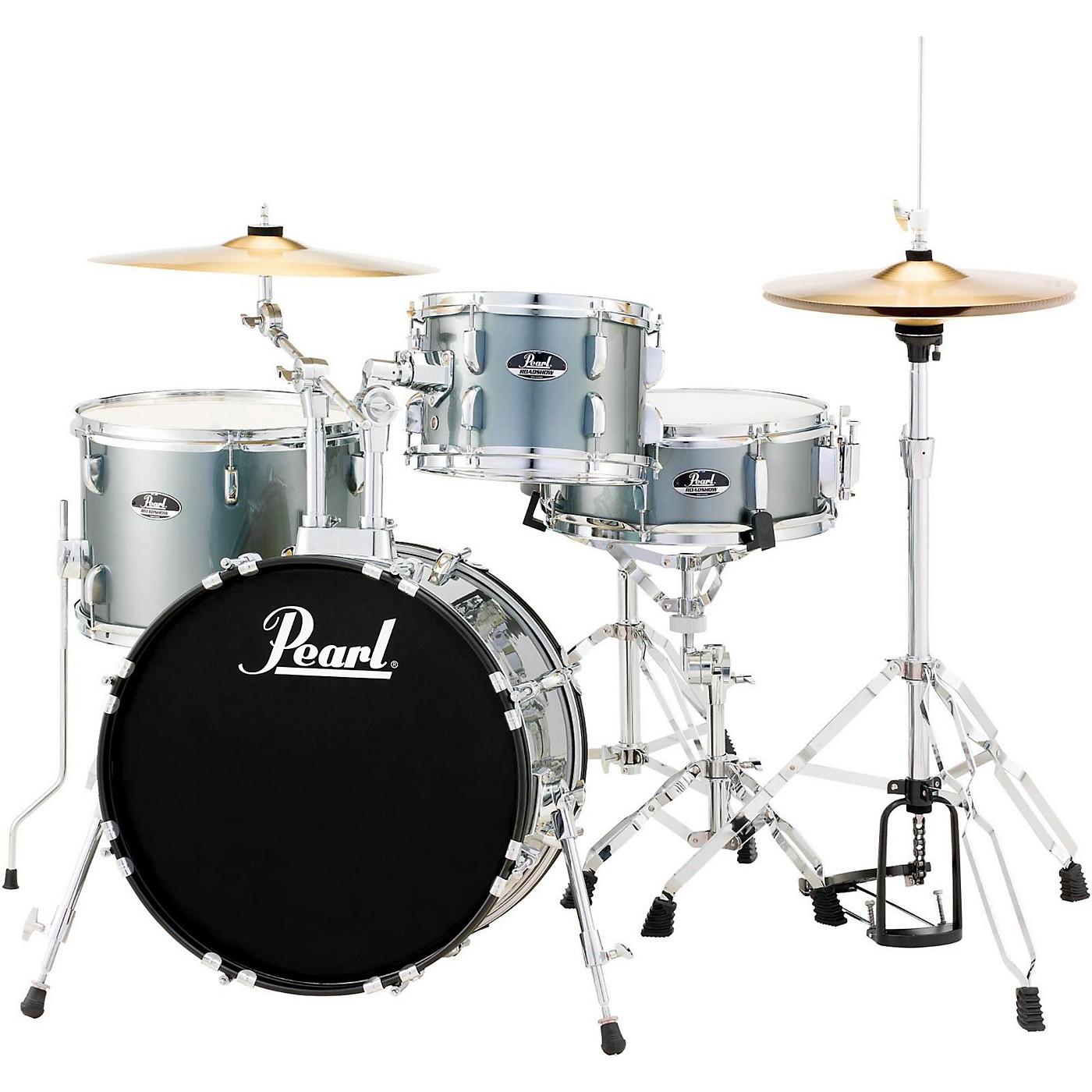 Pearl Roadshow 4-Piece Jazz Drum Set thumbnail