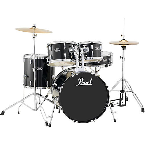 Pearl Roadshow 5-Piece Fusion Drum Set thumbnail