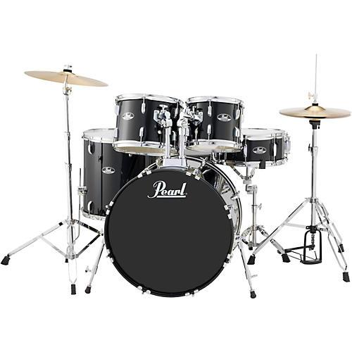 Pearl Roadshow 5-Piece New Fusion Drum Set thumbnail