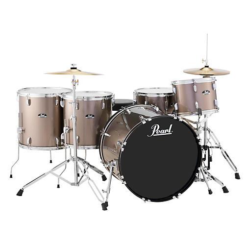 Pearl Roadshow 5-Piece Rock Drum Set thumbnail