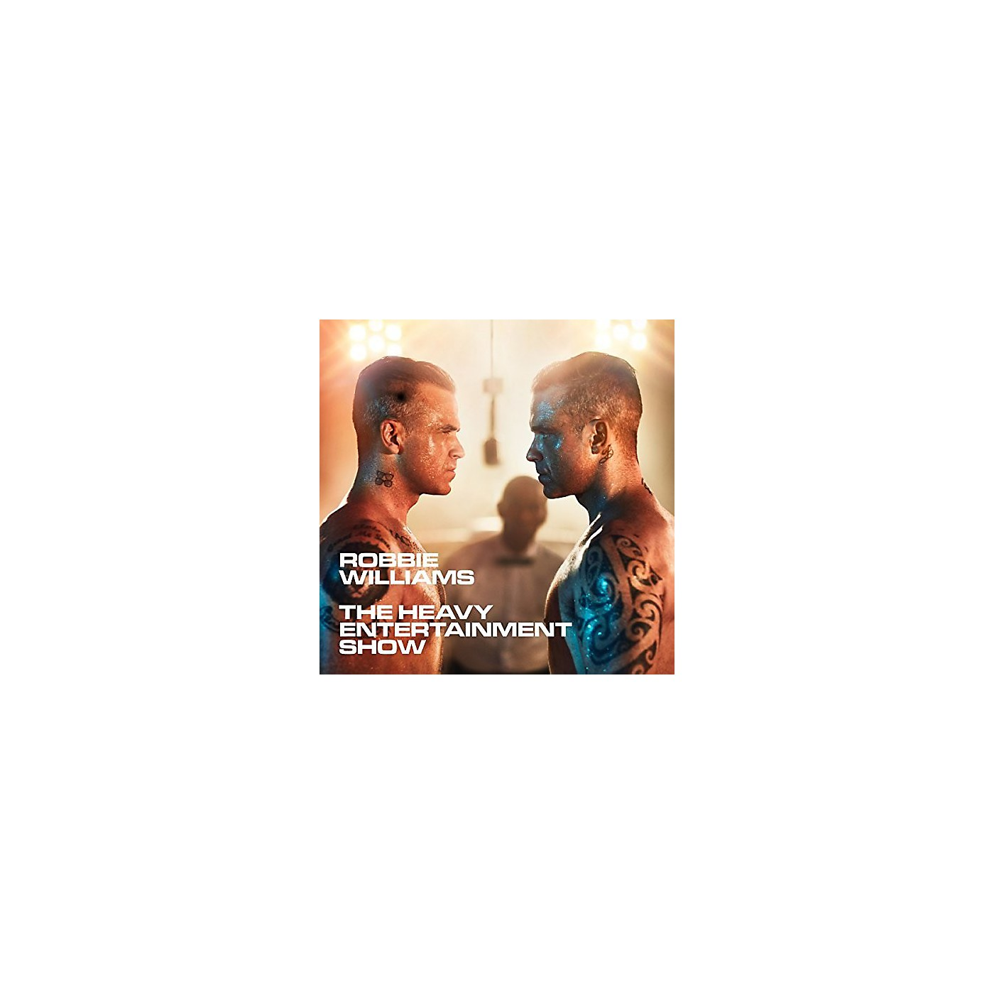 Alliance Robbie Williams - Heavy Entertainment Show thumbnail