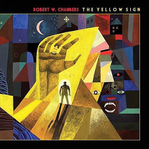 Alliance Robert Chambers - The Yellow Sign thumbnail