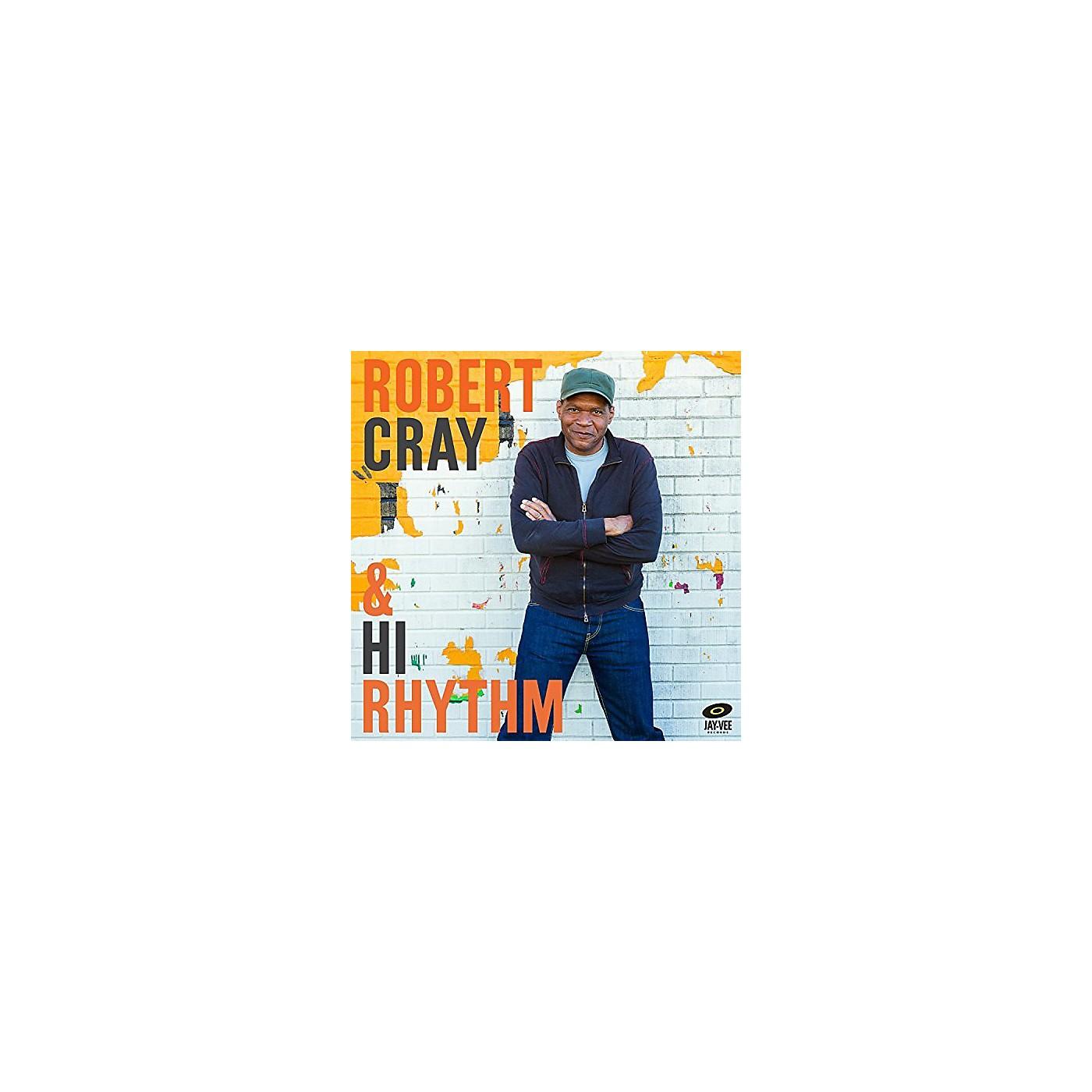 Alliance Robert Cray - Robert Cray And Hi Rhythm thumbnail
