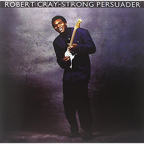 Alliance Robert Cray - Strong Persuader thumbnail