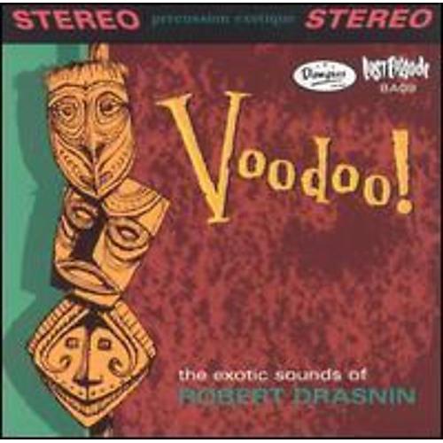 Robert drasnin voodoo wwbw for Jardin gris voodoo shop conyers