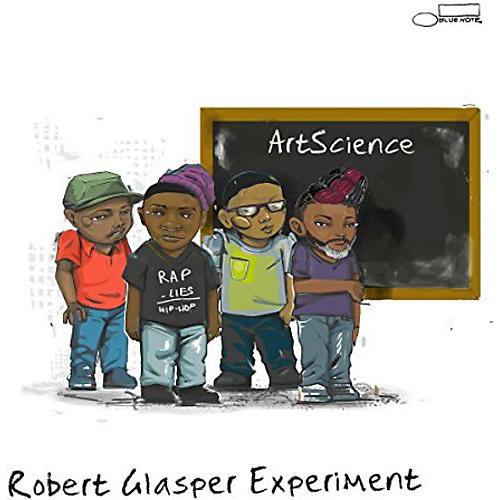 Alliance Robert Glasper - Artscience thumbnail