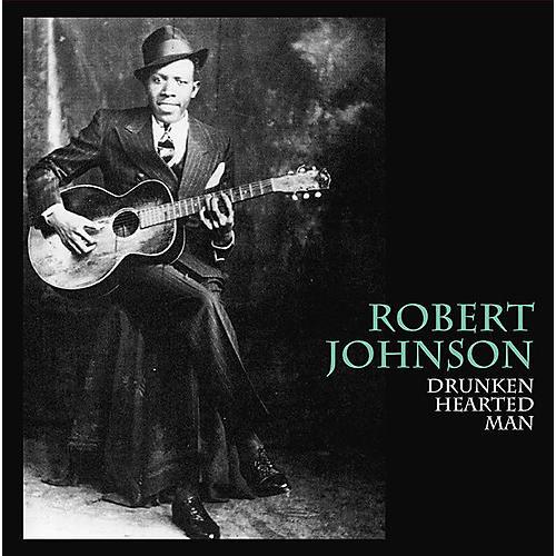 Alliance Robert Johnson - Drunken Hearted Man thumbnail
