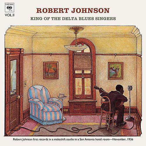 Alliance Robert Johnson - King Of The Delta Blues Singers 2 thumbnail