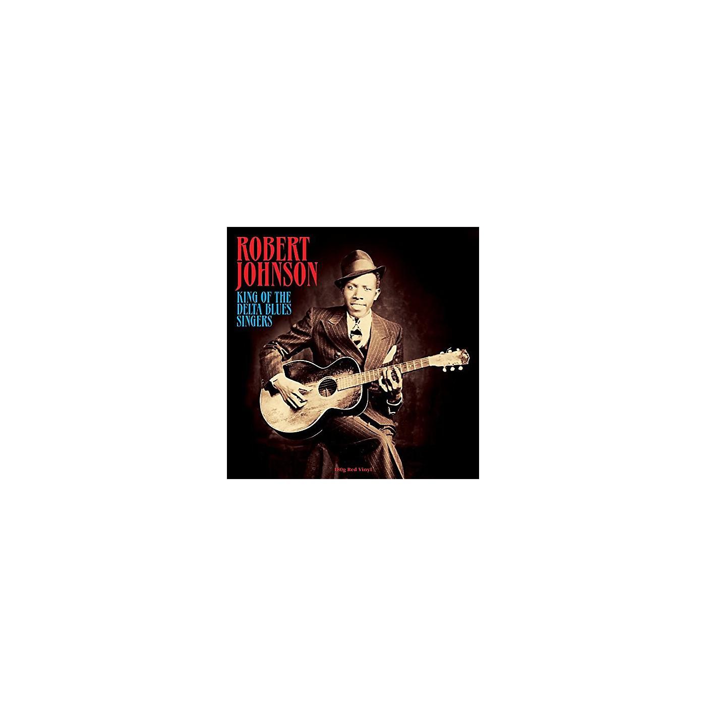 Alliance Robert Johnson - King Of The Delta Blues Singers thumbnail