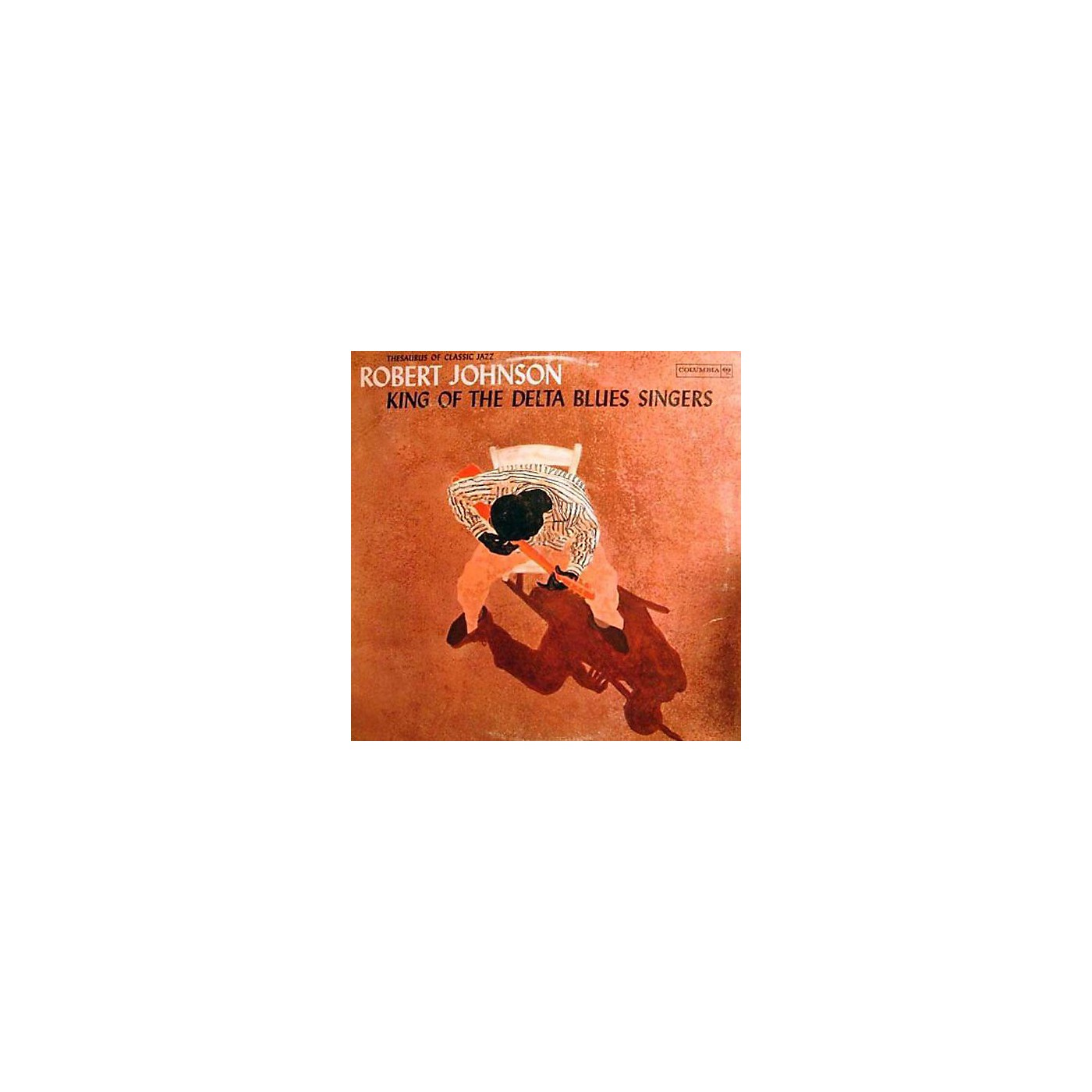 Alliance Robert Johnson - King of the Delta Blues Singers 1 thumbnail