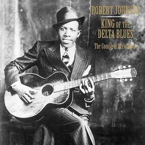 Alliance Robert Johnson - King of the Delta Blues thumbnail