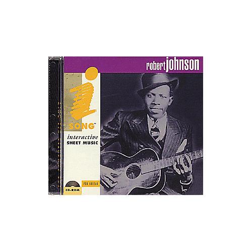 Isong Robert Johnson CD-ROM-thumbnail