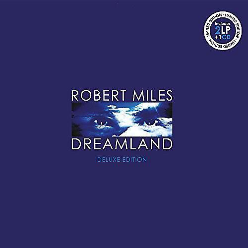 Alliance Robert Miles - Dreamland: Deluxe Edition thumbnail